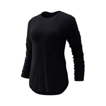 조씨네 뉴발란스 데일리 딜 - 우먼 Evolve 티셔츠 블랙 $59.99 → $17.99