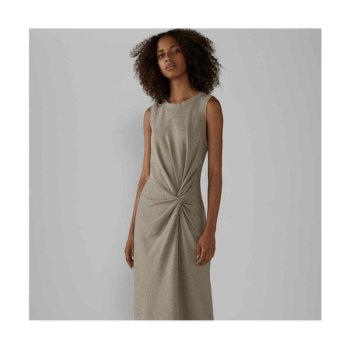 클럽 모나코 트위스트 프론트 니트 드레스 $159.5 → $119.62