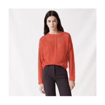 마쥬220MAZET 크로쉐 스웨터 $340 → $81.6