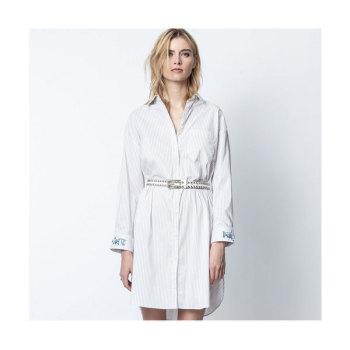 (이보영 착용) 쟈딕 앤 볼테르 RESLEY 드레스 $298→$134.1