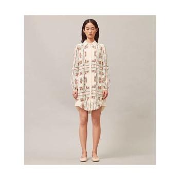 토리버치 코라 드레스 $498 → $189