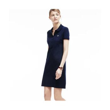 라코스테 반팔 폴로 드레스 $155 → $61.99