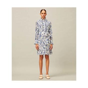 (황정음 착용) 토리버치 DENEUVE 드레스 $398 → $298.5
