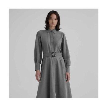 클럽 모나코 벨트 셔츠 드레스 $279 → $132.3