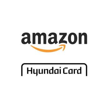 아마존 현대카드로 결제 시 10% 즉시 할인