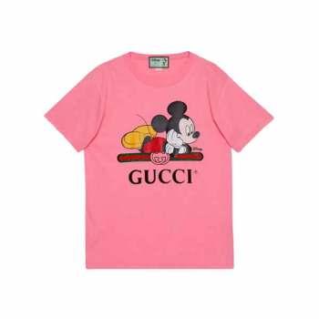 (스테파니 리, 하지원 착용) 구찌 x 디즈니 미키 프린트 오버사이즈 티셔츠 850,000원