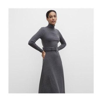 클럽 모나코 멜리사 니트 드레스 $229 → $118.3