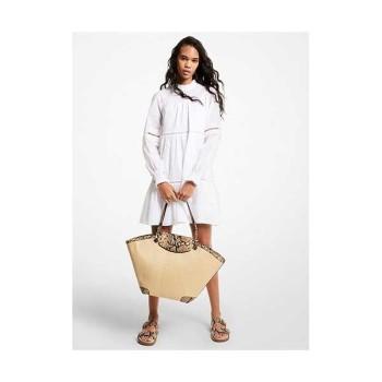 마이클 마이클 코어스 Lawn 티어드 드레스 $165→ $123.75