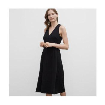 클럽 모나코 브이넥 민소매 드레스 $249 → $74.97