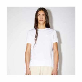 (권은비 착용) 아크네 스튜디오 슬림 핏 티셔츠 170,000원 + 한국 무료 직배송