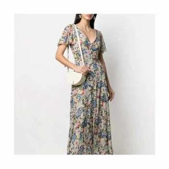 (이보영 착용) 폴로 랄프로렌 플로럴 맥시 드레스 577,150~783,000원