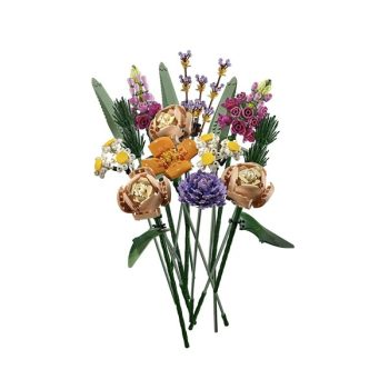 (화사, 미나 사용) 레고 10280 꽃다발 $49.99 → $46.99