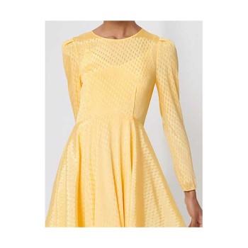 (아이유 착용) 마쥬220ROSEAU 스케이터 드레스 $295 → $73.75